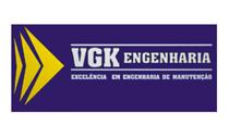VGK ENGENHARIA-MANUTENÇÃO INDUSTRIAL
