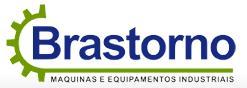 BRASTORNO MÁQUINAS E EQUIPAMENTOS-METALÚRGICA
