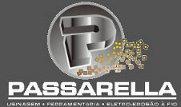 PASSARELLA & CIA-USINAGEM E FERRAMENTARIA