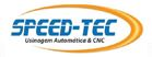 SPEED-TEC – USINAGEM