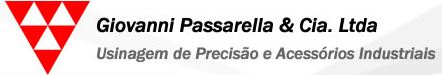 GIOVANNI PASSARELLA-USINAGEM