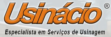 USINÁCIO-USINAGEM