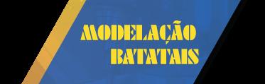 MODELAÇÃO BATATAIS