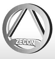 ZECON INDÚSTRIA E COMÉRCIO