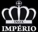 IMPÉRIO DO INOX-METALÚRGICA