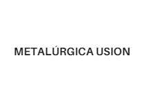 METALÚRGICA USION