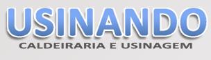 USINANDO-USINAGEM E CALDEIRARIA