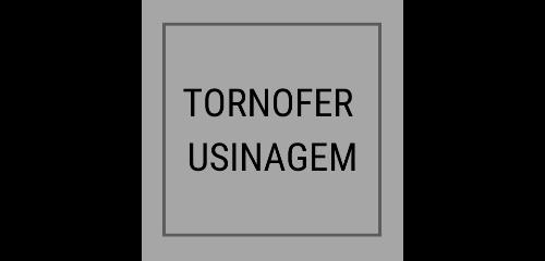 TORNOFER – USINAGEM