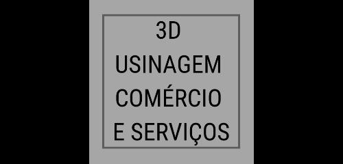 3D USINAGEM