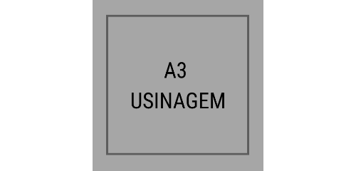 A3 – USINAGEM