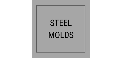 STEEL MOLDS – FERRAMENTARIA