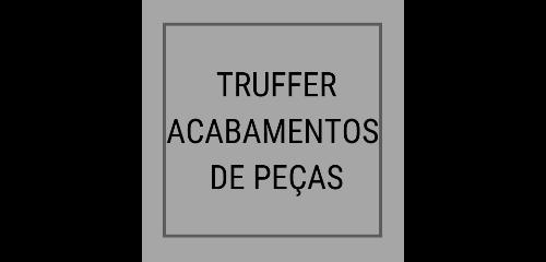 TRUFFER – ACABAMENTOS DE PEÇAS INDUSTRIAIS